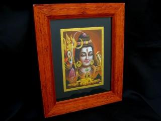 CAD14 Cadre Shiva