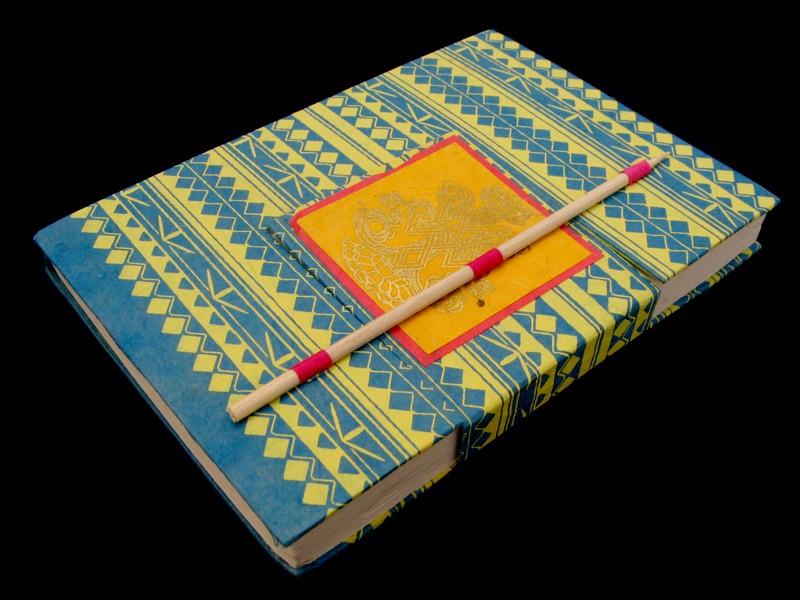 cra103 carnet artisanal n palais artisanat bouddhiste artisanat nepalais. Black Bedroom Furniture Sets. Home Design Ideas