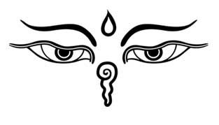 signes symboles et objets bouddhistes savdana. Black Bedroom Furniture Sets. Home Design Ideas