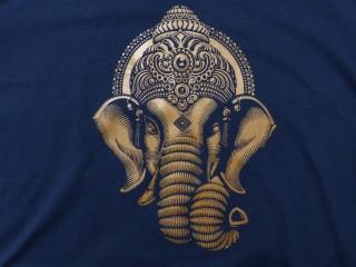 TSrt46 T-Shirt Ganesh