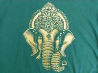 TSrt44 T-Shirt Ganesh
