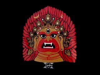 TSrt48 T-Shirt Bhairab