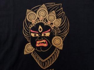 TSrt55 T-Shirt Bhairab