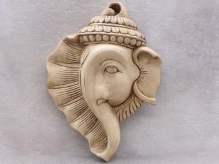 TCC55 Ganesh en Terre Cuite