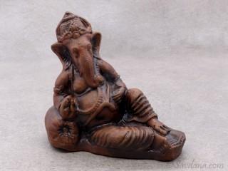 TCC74 Ganesh en Terre Cuite
