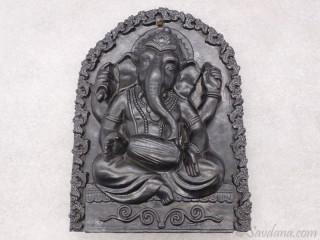 TCC115 Ganesh en Terre Cuite