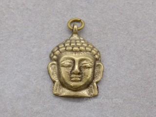 P92 Pendentif Tibétain Bouddha