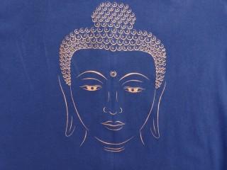 TSrt65 T-Shirt Bouddha
