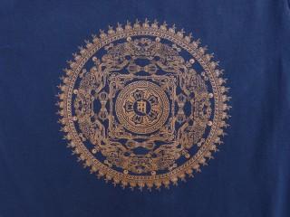 TSrt68 T-Shirt Mandala Chhepu Dorje