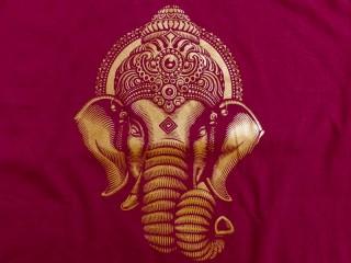 TSrt27 T-Shirt Ganesh