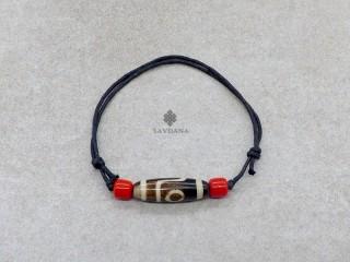 BrD374 Bracelet Tibétain