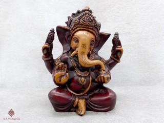 St83 Statue Ganesh Om
