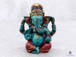 St86 Statue Ganesh