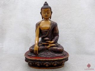 St90 Statue Bouddha