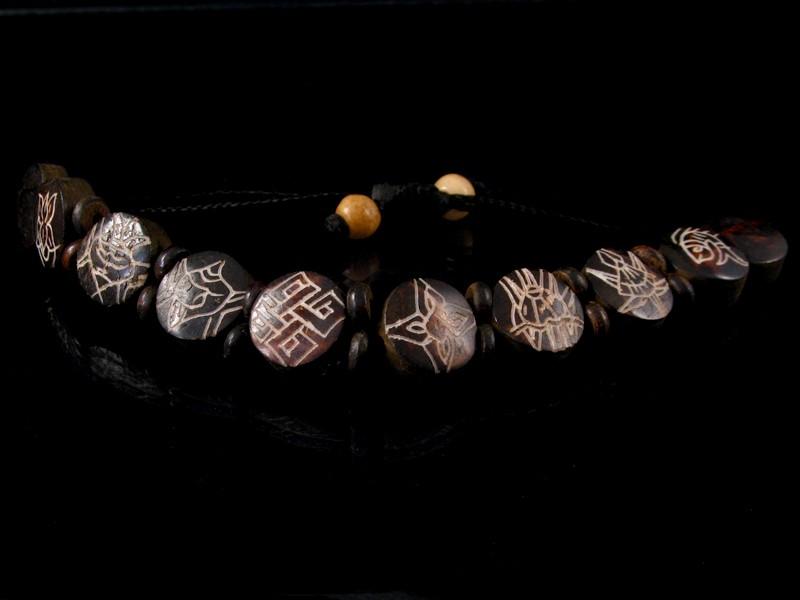 https://www.savdana.com/1304-thickbox_default/brd86-bracelet-tibetain-astamangala-os-de-buffle.jpg