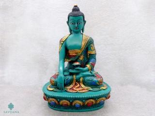 St91 Statue Bouddha