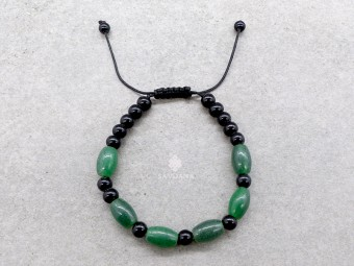 BrD283 Bracelet Tibétain