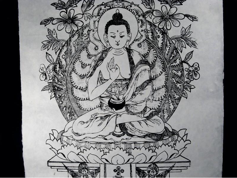 https://www.savdana.com/1439-thickbox_default/af45-affiche-tibetaine-papier-nepalais-bouddha.jpg