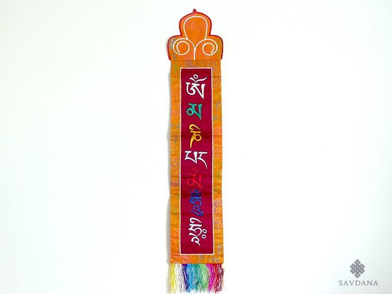 https://www.savdana.com/15047-thickbox_default/bb46-banniere-tibetaine-mantra.jpg