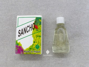 Sancho01 Sancho du Népal 10 ml