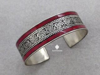 BrD324 Bracelet Tibétain