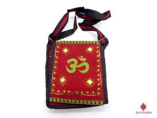 Sac89 Sac Besace du Népal Om
