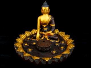 BE38 Brûle-Encens Bouddha