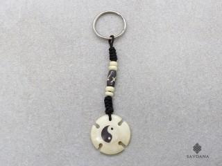 PC71 Porte-Clés Yin Yang