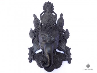 Msq29 Masque Ganesh