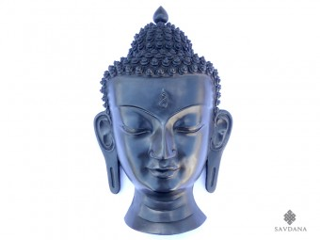 Msq30 Masque Bouddha