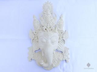 Msq48 Masque Ganesh
