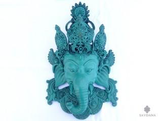 Msq49 Masque Ganesh
