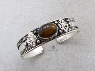 BrD369 Bracelet Tibétain