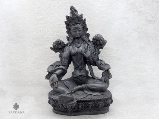 St47 Statue Tara Déesse Bouddhiste