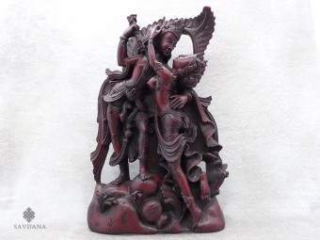 St37 Statue Krishna & Radha