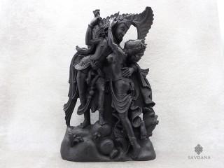 St38 Statue Krishna & Radha