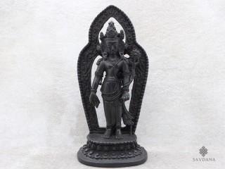 St40 Statue Lokeshwar
