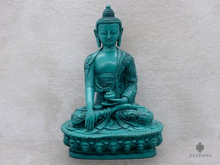 St75 Statue Bouddha