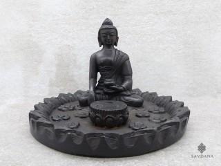 BE09 Brûle-Encens Bouddha