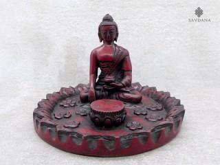 BE26 Brûle-Encens Bouddha