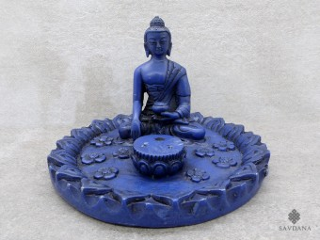 BE45 Brûle-Encens Bouddha