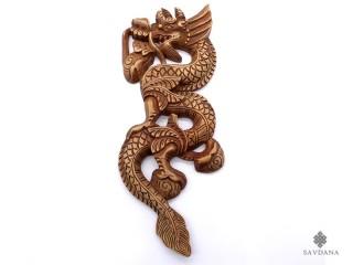 Div52. Dragon Bois