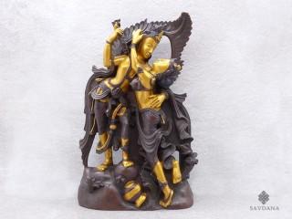 St94 Statue Krishna & Radha