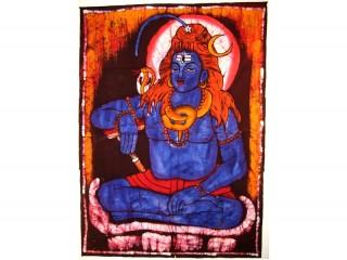 BB01 Batik Shiva