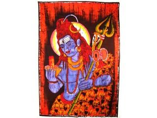 BB02 Batik Shiva