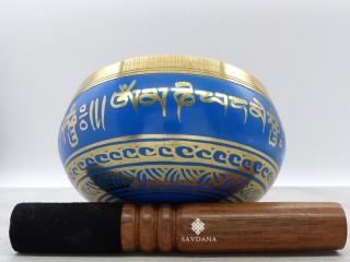 BC115 Bol Chantant Tibétain Mantra