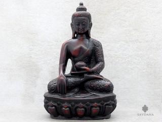 St49 Statue Bouddha