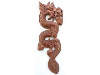Div73. Dragon Bois