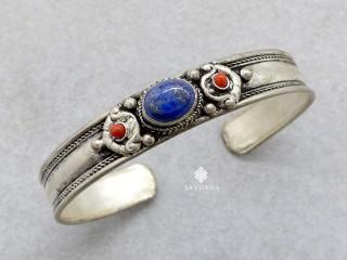 BrD428 Bracelet Tibétain