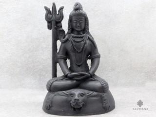 St09 Statue Shiva